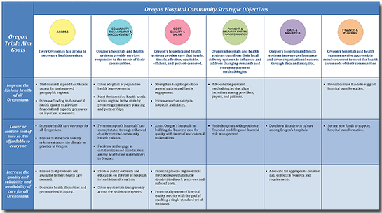 Our Strategic Plan | Oahhs